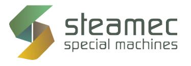 Steamec logo